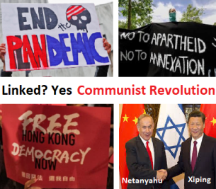 china, israel, jews, communist revolution, deep state, leftists