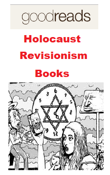 amazon wordpress banned holocaust revisionist books new source