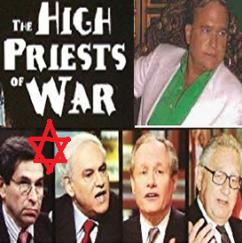 piper iraq war neocon zionist israel illegal invasion